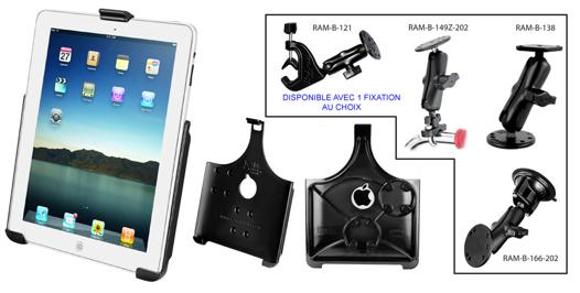 support ipad mini avion