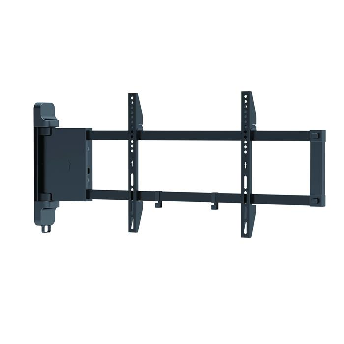 support mural orientable tv