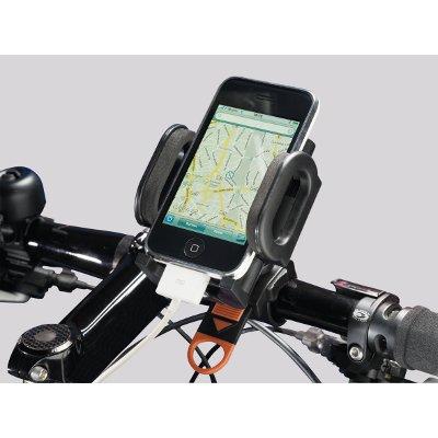 support téléphone pour vélo