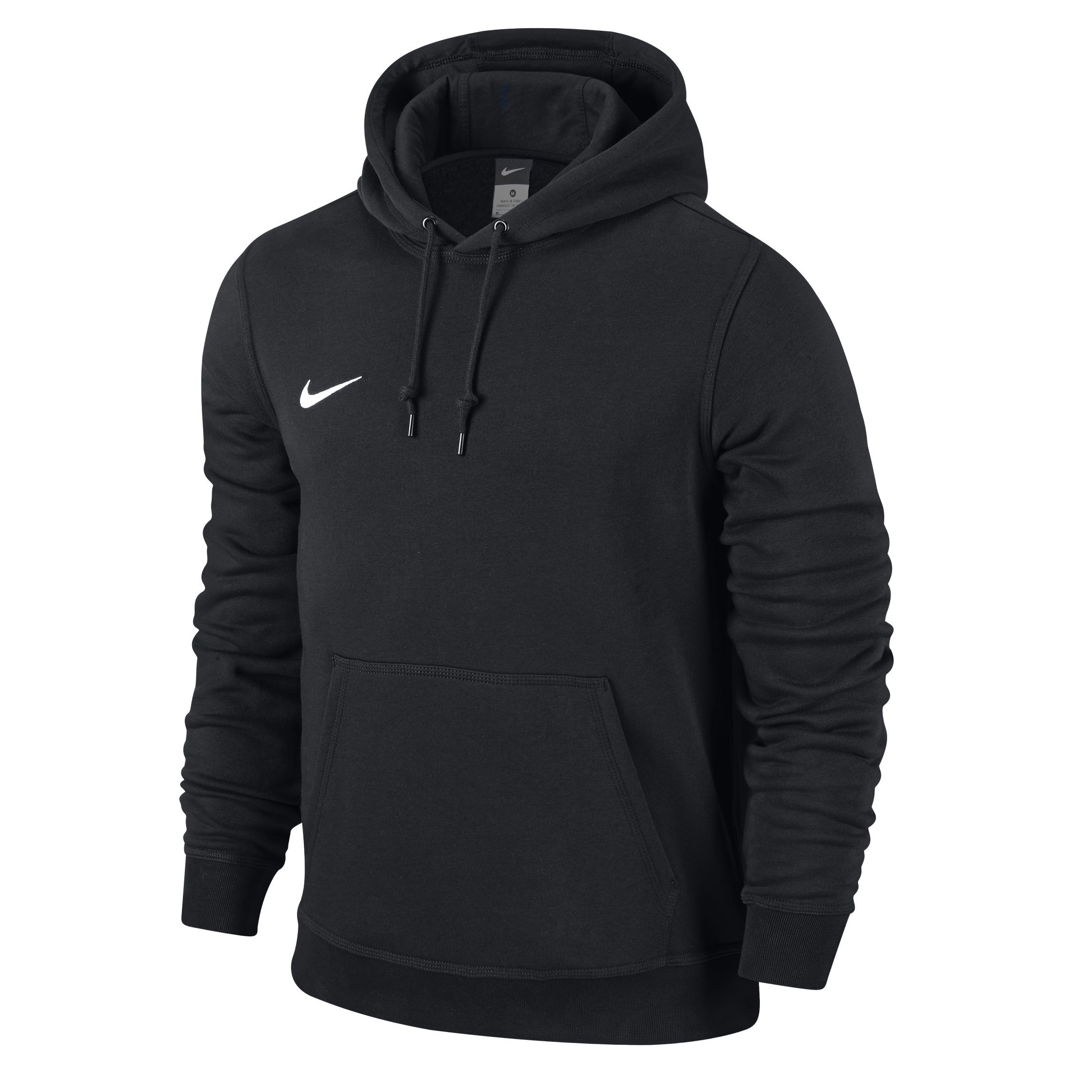sweat capuche nike noir