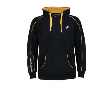 sweat renault sport