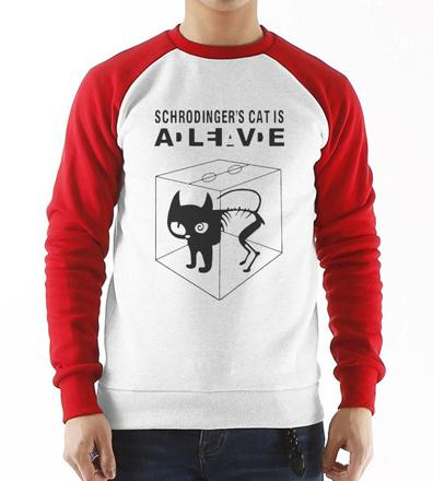 sweat shirt homme swag