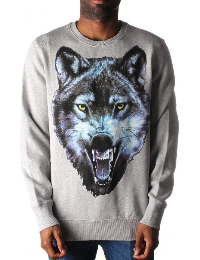sweat wolf
