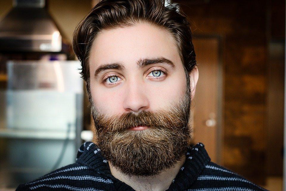 synonyme barbe