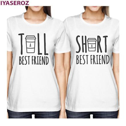 t shirt bff