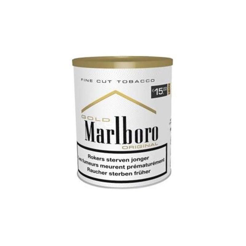 tabac marlboro a tuber