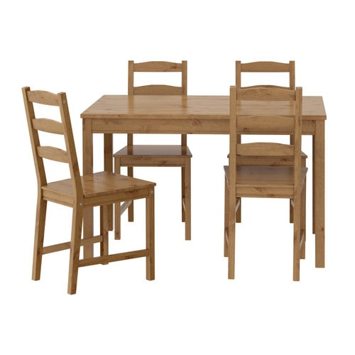 table 4 chaises ikea