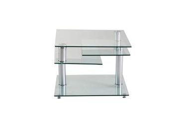 table basse en verre but