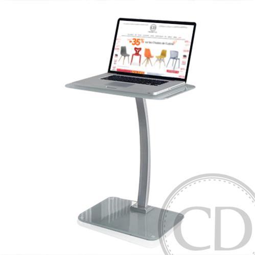 table d'appoint ordinateur