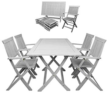 table et chaise de jardin amazon