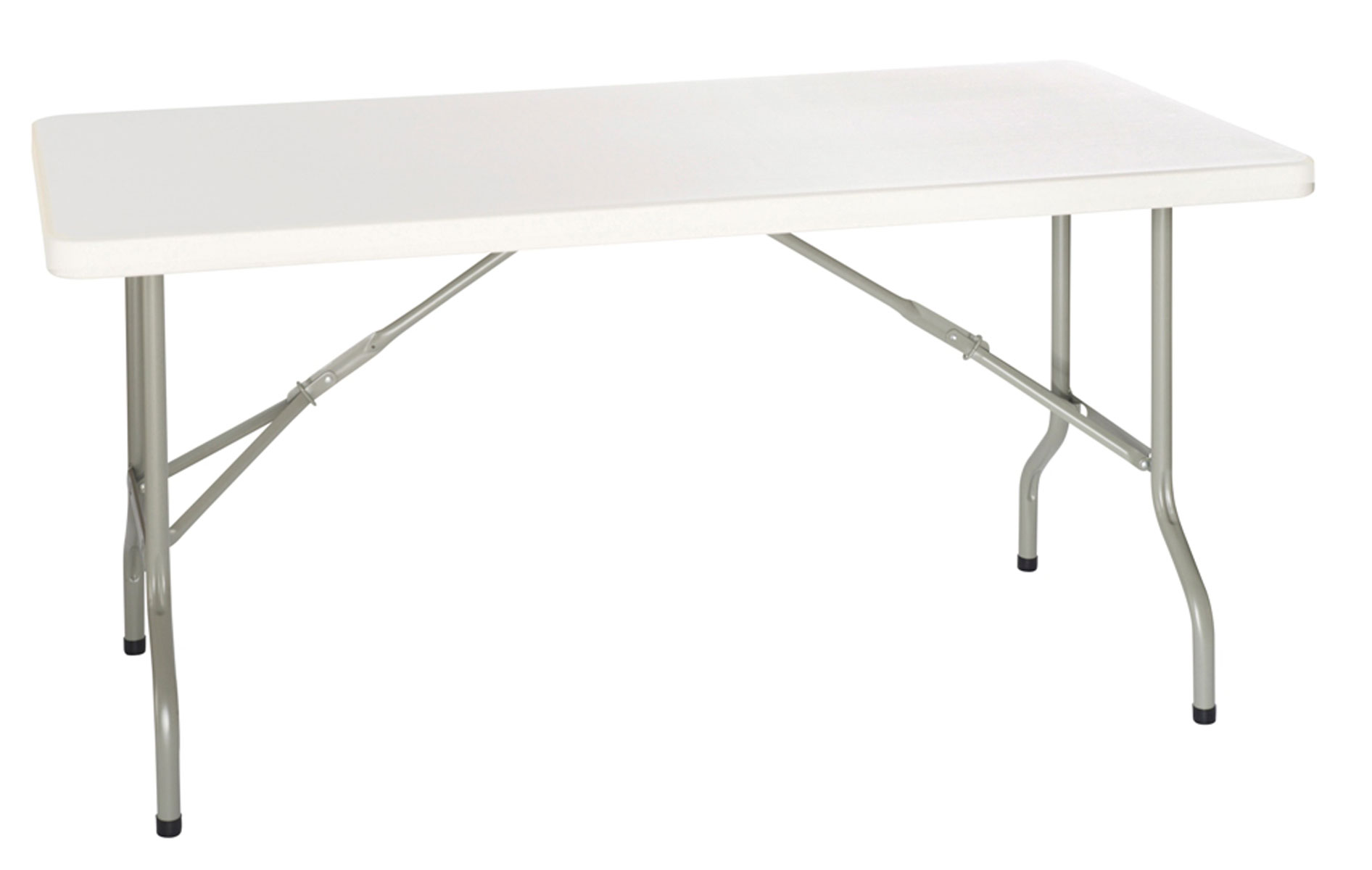 table pliable plastique