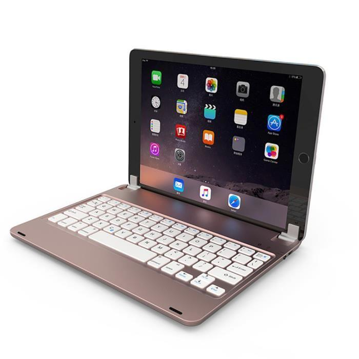tablette apple clavier