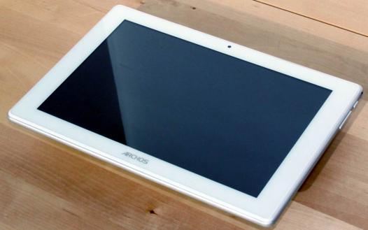 tablette archos 10 pouces