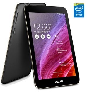 tablette asus memo pad 7