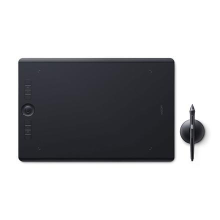 tablette graphique avec ecran pas cher