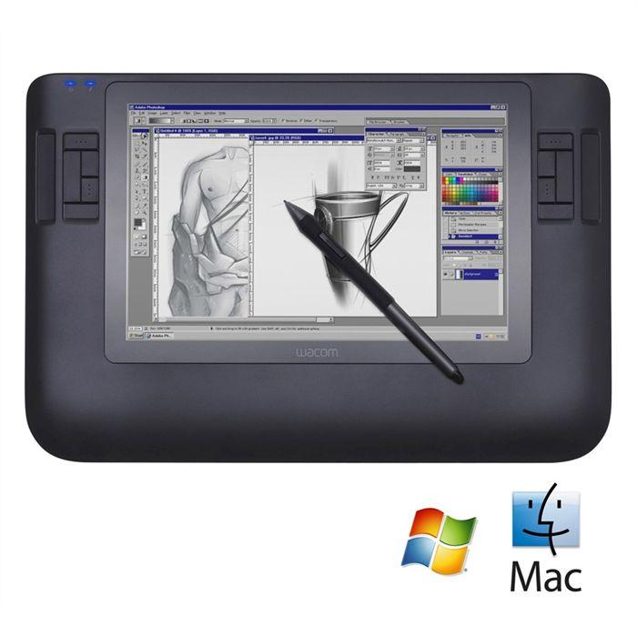 tablette graphique d'occasion
