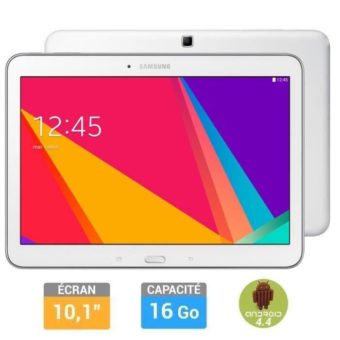 tablette samsung 4g 10 pouces