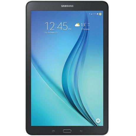 tablette samsung e