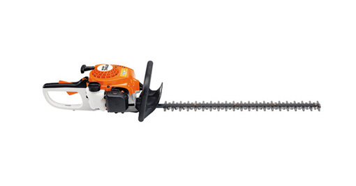taille haies stihl thermique