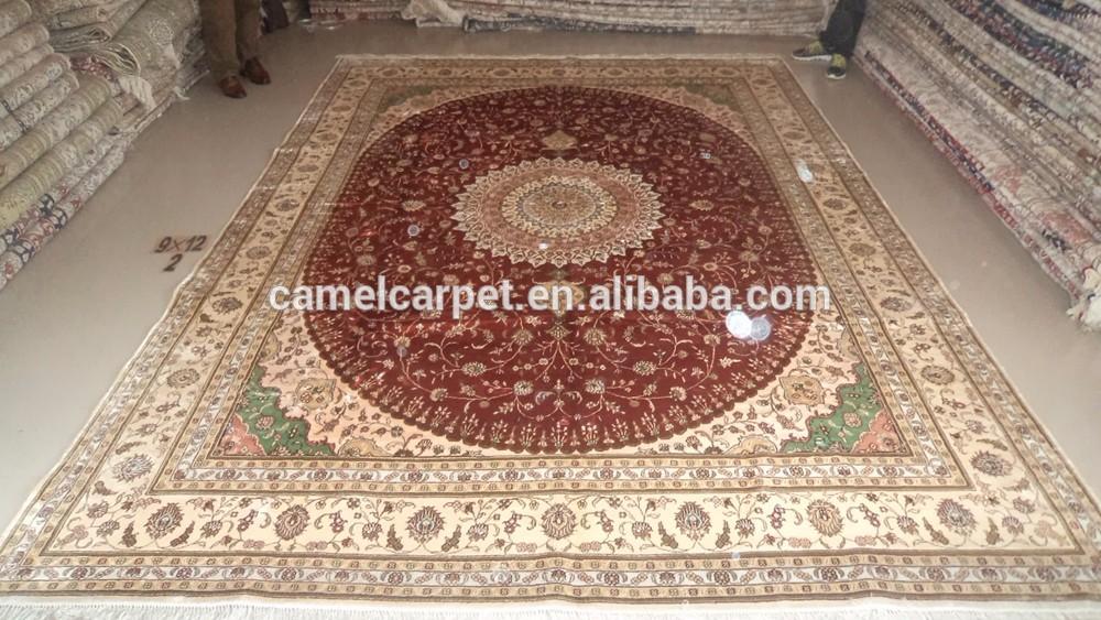 tapis chinois pas cher