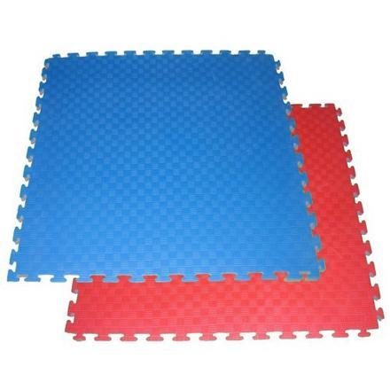tapis de sol puzzle sport