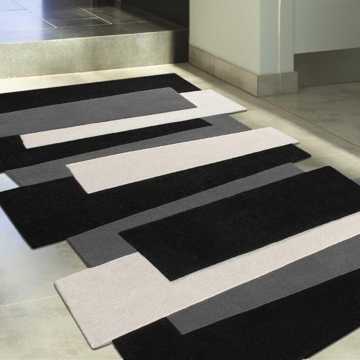 tapis design luxe