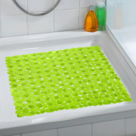 tapis interieur douche