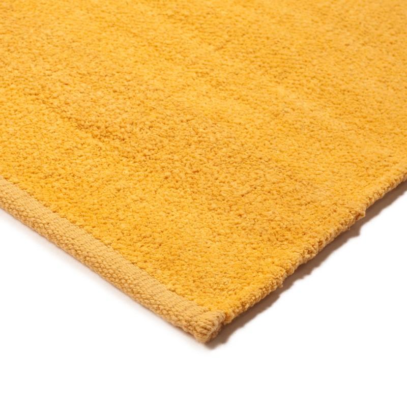 tapis jaune pas cher