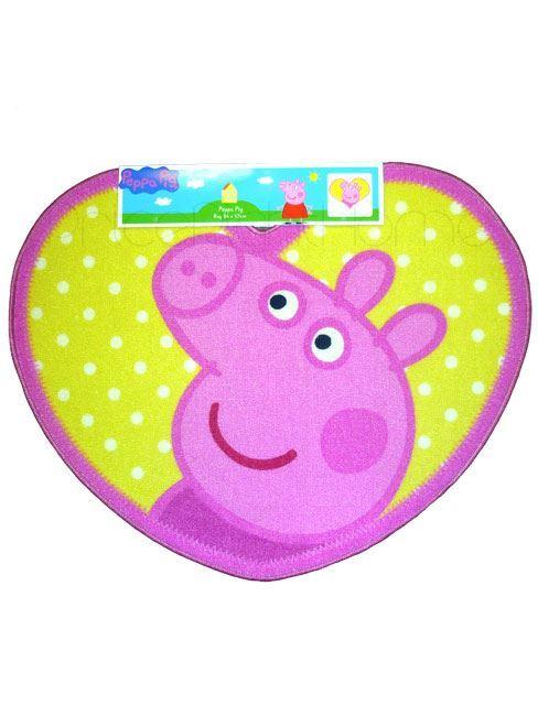 tapis peppa pig