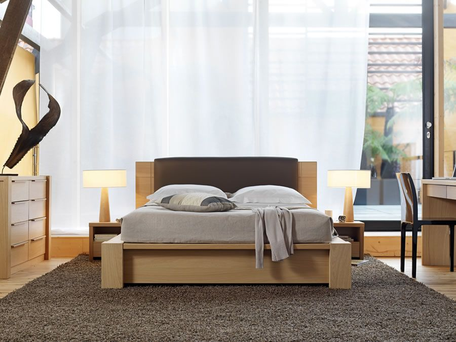 tapis pour chambre adulte