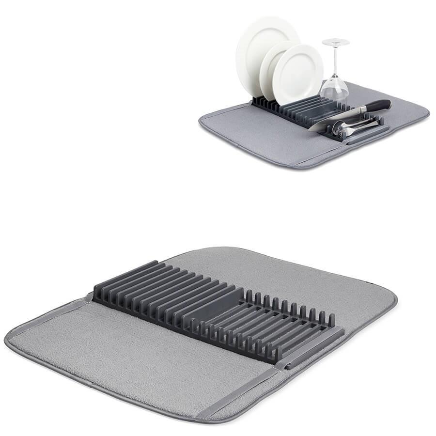 tapis pour égouttoir à vaisselle