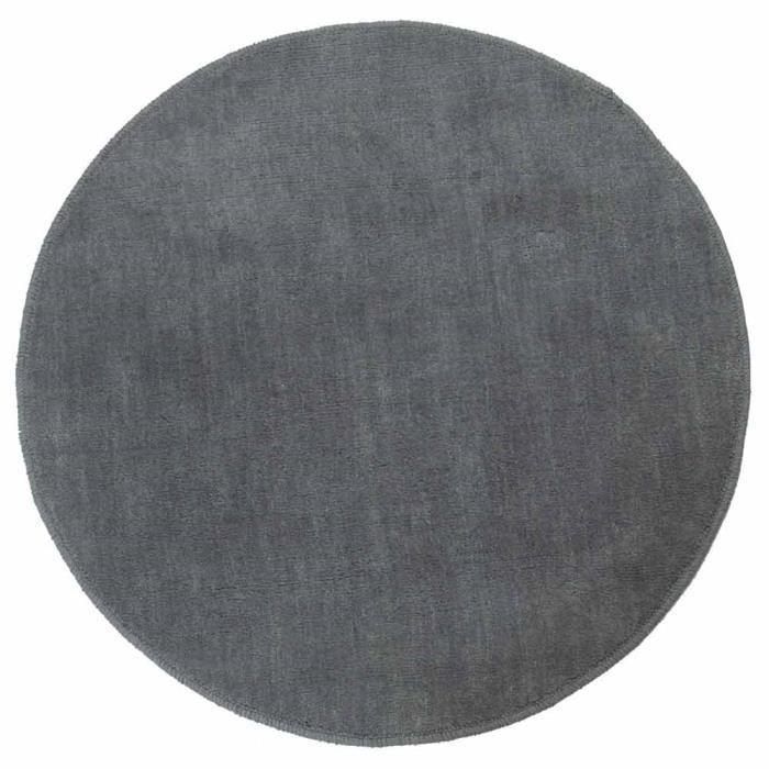 tapis rond 130 cm