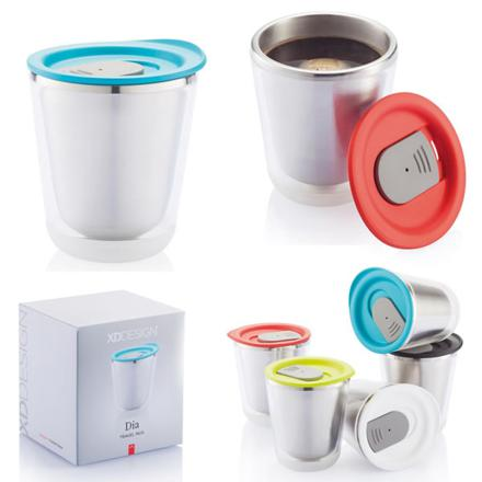 tasse café isotherme