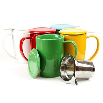 tasse infusion