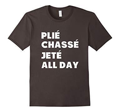 tee shirt chasse