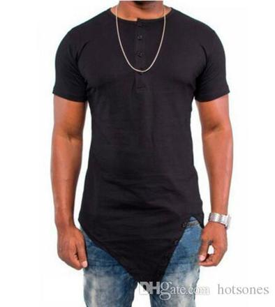 tee shirt homme swag