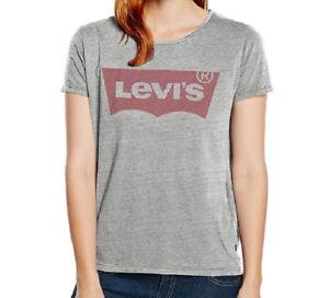 tee shirt levis gris