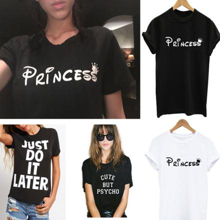 tee shirt swag femme