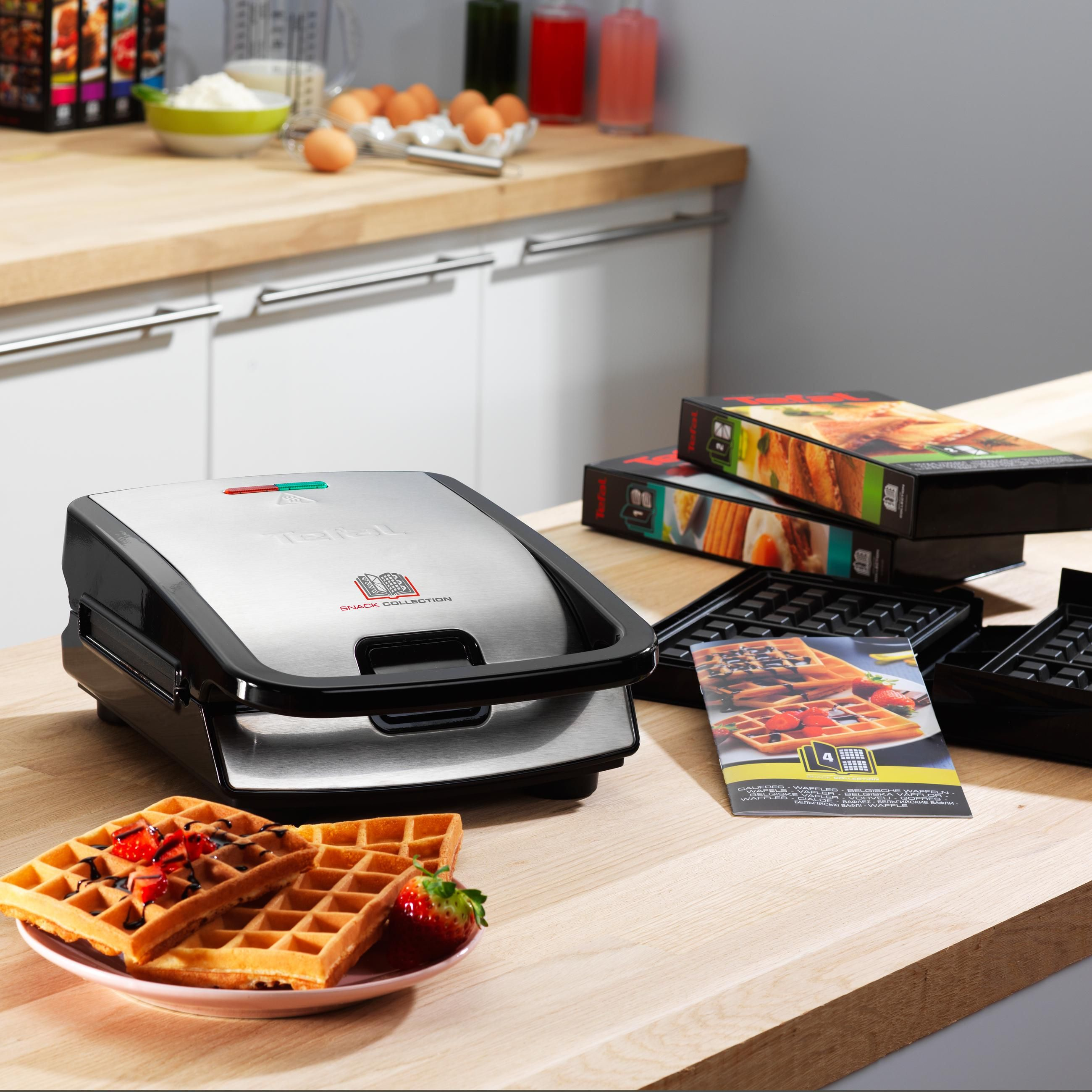 tefal collection
