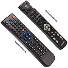 telecommande yamaha universelle