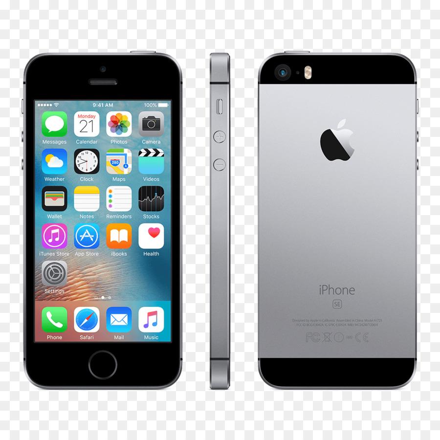 telephone portable apple 4