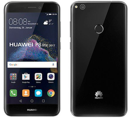 telephone portable huawei p8 lite