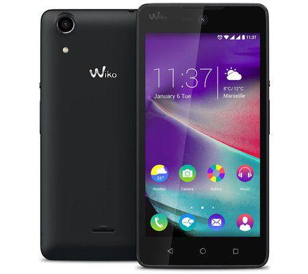 telephone portable wiko rainbow 4g