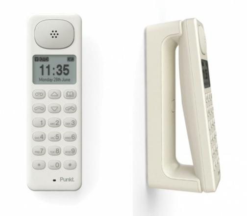 telephone sans fil mural design
