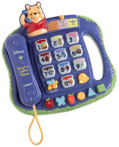 telephone vtech winnie