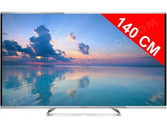 televiseur panasonic 140 cm