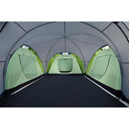 tente 8 places 4 chambres