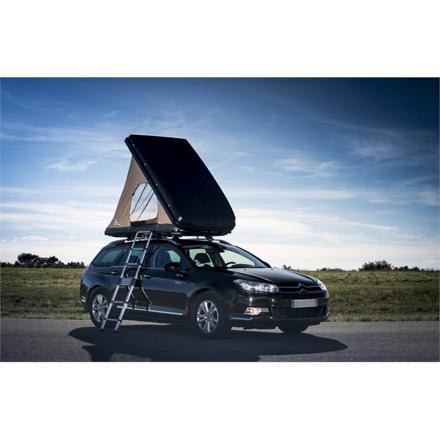 tente de toit voiture