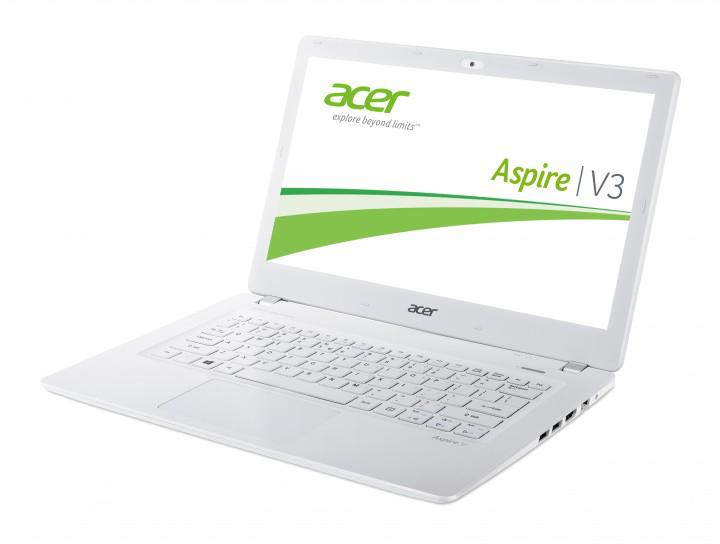 test acer aspire v3-371