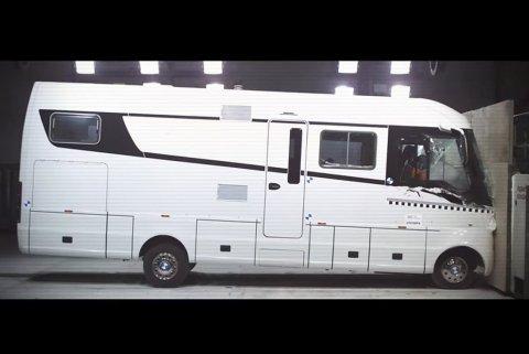 test camping car